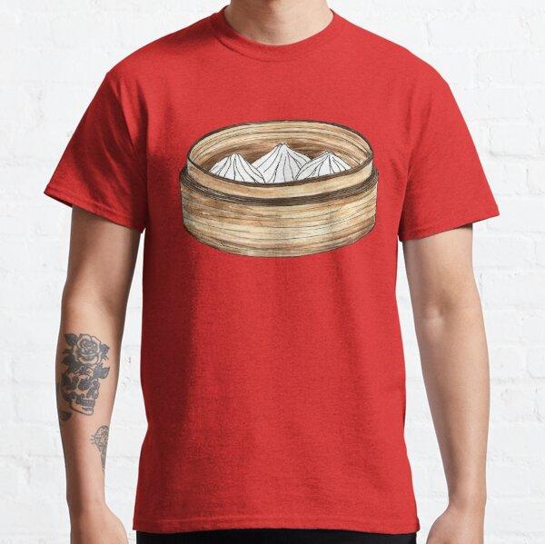 Dim Sum Dumplings Classic T-Shirt