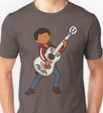 Miguel Unisex T-Shirt
