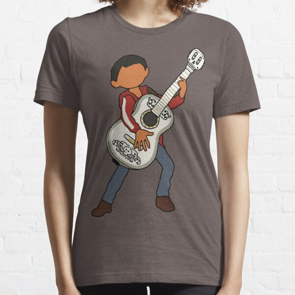 Miguel Essential T-Shirt