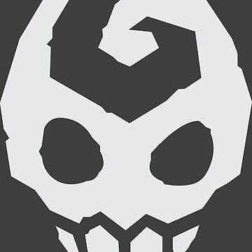 Battlerite Logo - Ashka by KipItSimple