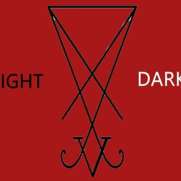 Lucifer light dark by Spirit-Guide