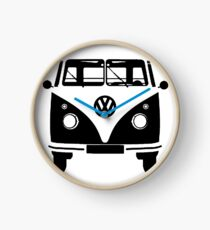 Reloj VW Bus Adventurous