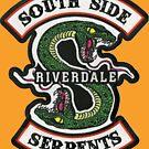 South side serpants by David Shires