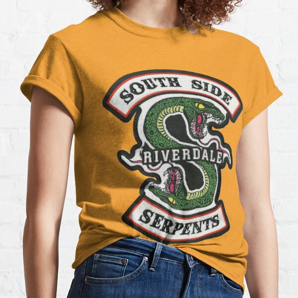 South side serpants Classic T-Shirt