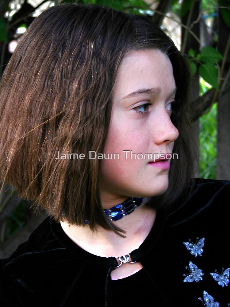 Beauty Queen by Jaime Dawn Thompson