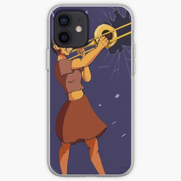 Melba Liston - Trombone Queen  iPhone Soft Case