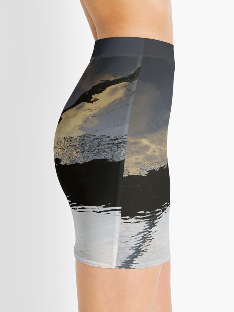 Alternate view of Millenium Mini Skirt