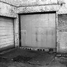 Urban Decay No.9 by Aden Albert