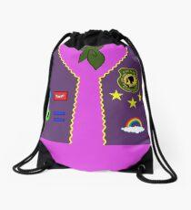Pawnee Goddess Drawstring Bag