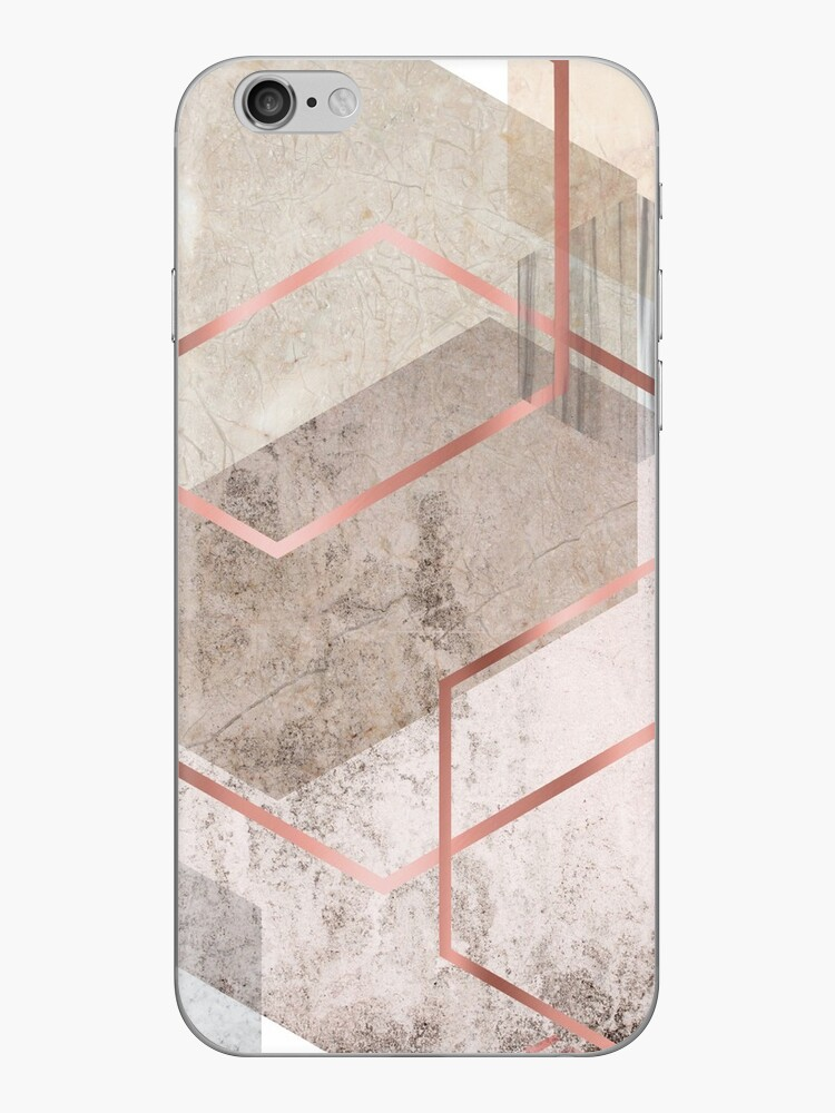Geometric Abstract  by UrbanEpiphany