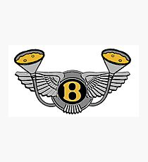 Beerbongs Bentleys Wall Art | Redbubble