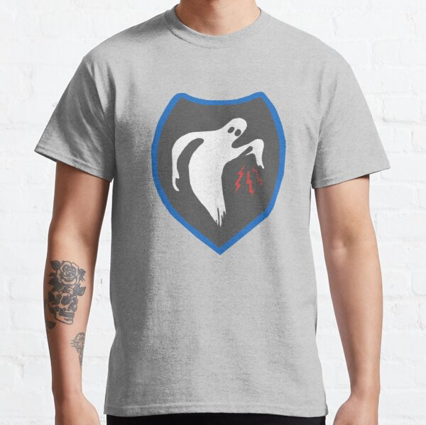 Ghost Army Patch Classic T-Shirt
