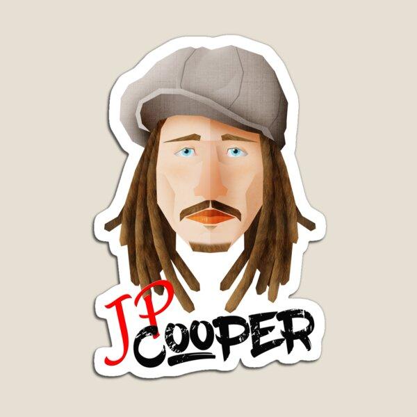 JP Cooper Imán