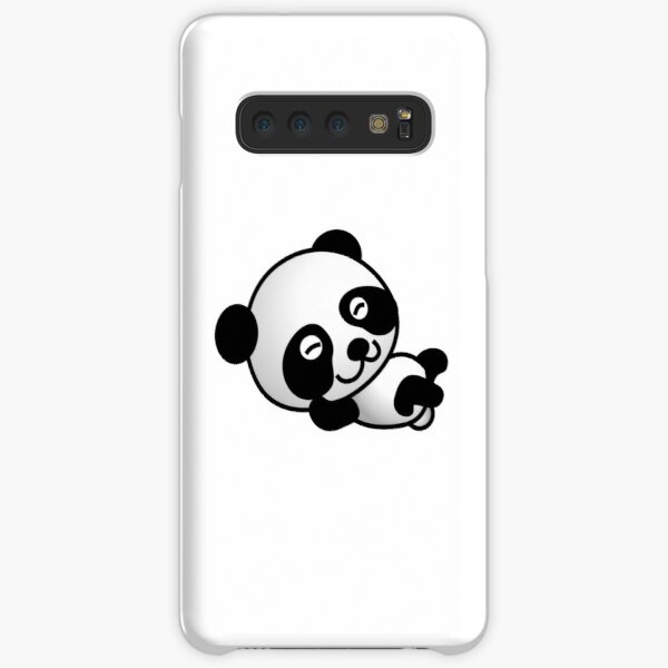 Panda Wallpapers Cases For Samsung Galaxy Redbubble