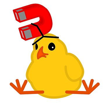 Chick Magnet II by kmtnewsman