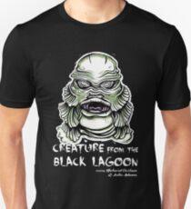 Lagoon Creature Unisex T-Shirt