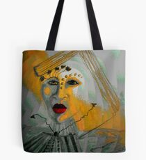 Hour Town Tote Bag
