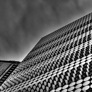 Architectural Monolith by Josh76