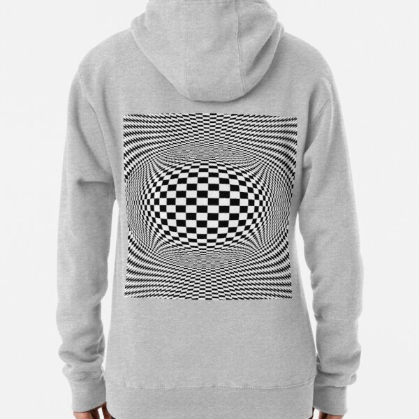 Optical Illusion, Visual Illusion, Cognitive Illusions #OpticalIllusion, #VisualIllusion, #CognitiveIllusions, #Optical, #Visual, #Cognitive, #Illusions Pullover Hoodie