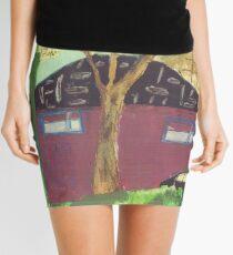 SummerPark Mini Skirt