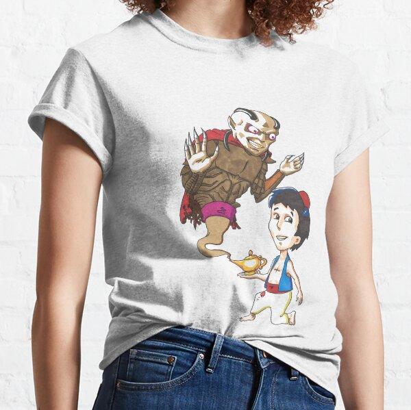 You ain't never had a fiend like me. Classic T-Shirt