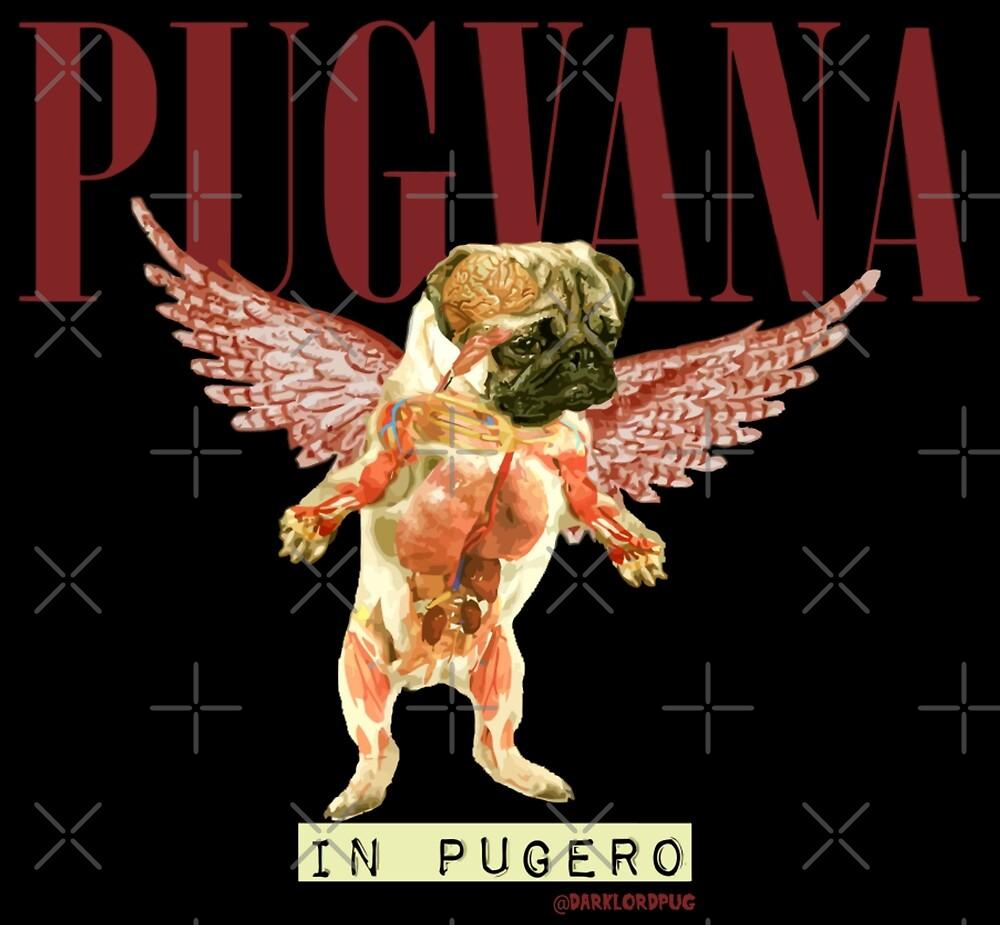 IN PUGERO by darklordpug