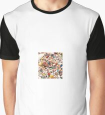 Shells for days Graphic T-Shirt