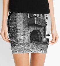 Boat house Mini Skirt