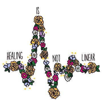 healing by letsplaymurder