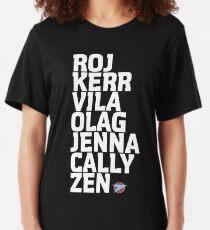 Blake's 7: Series 1 Crew Slim Fit T-Shirt