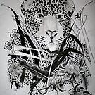 Predator by meerimages