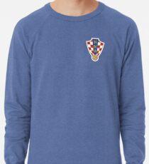 Kroatiens Nationalmannschaft Leichter Pullover