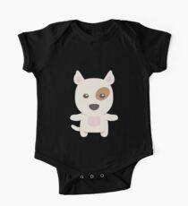 Bull Terrier Gift Idea One Piece - Short Sleeve