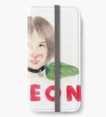 Leon: The Professional iPhone Wallet/Case/Skin
