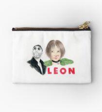 Leon: The Professional Studio Pouch