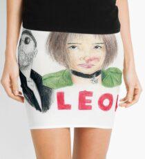 Leon: The Professional Mini Skirt