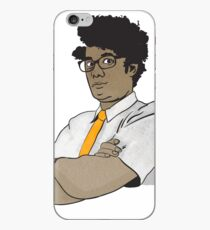 Moss - IT Crowd iPhone Case