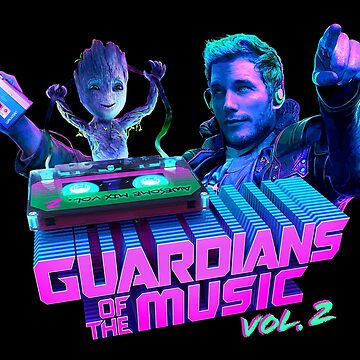 Guardians Of The Music by cinemafan