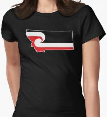 New Zealand Day 2014 Womens Fitted T-Shirt