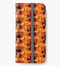 Hot Dragon  iPhone Wallet/Case/Skin