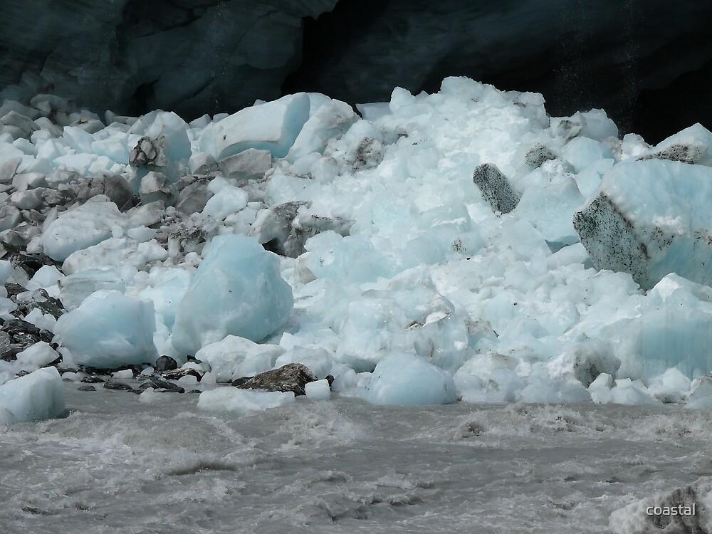 Icy Peaks 3 by coastal