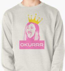 Okurrr Cardi B Okurrr Pullover