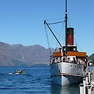 Boats 1 by coastal