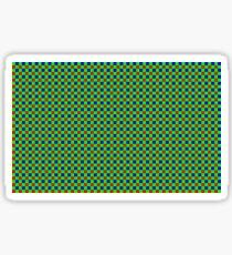 Digital Sensor Bayer Pattern Sticker