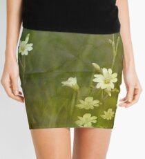 dance la prairie Mini Skirt