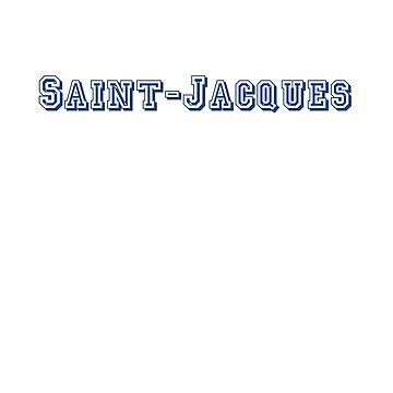 Saint-Jacques by CreativeTs