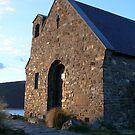 Church 1 by coastal