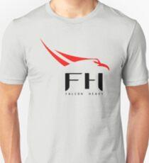FALCON SCHWER Slim Fit T-Shirt