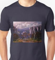 DRY CREEK BED Unisex T-Shirt
