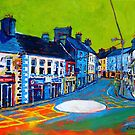 Carrick-on-Shannon (Leitrim, Ireland) by eolai